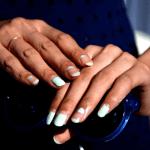 Uñas *Negativo*, lo más in para tu manicure.