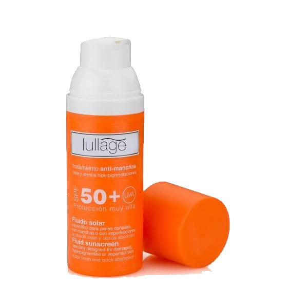 bloqueador solar para piel seca y piel normal