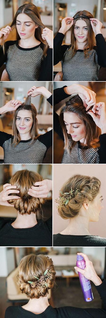 alguno favorito recuerda que debes cuidar de tu cabello todos los das ser la clave para que cualquier peinado luzca increble en tu boda with tutoriales de