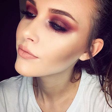 maquillaje look fin de semana1