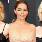 Las chicas de Game of Thrones en los Emmys 2016