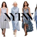 Inicia el NYFW Primavera – Verano 2017