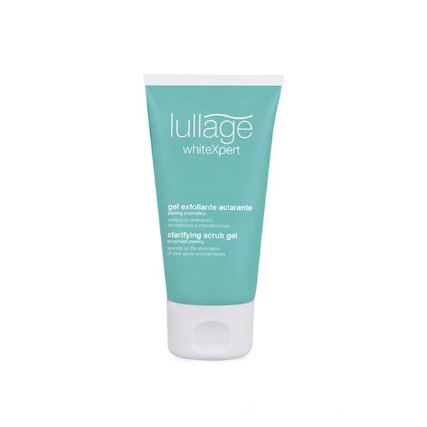 limpiador facial de limpieza profunda exfoliante