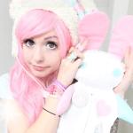 Maquillaje Kawaii para ser la más cute ¿te atreves?