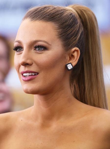 7 inolvidables peinados de blake lively vorana blog - Peinados de famosos ...