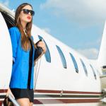 Cómo restaurar la piel después de un viaje en avión
