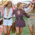 Lo que debes tener en tu cosmetiquera para un festival de música