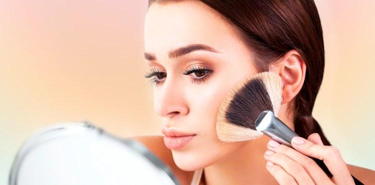 Makeup: las claves para lograr un look natural paso a paso