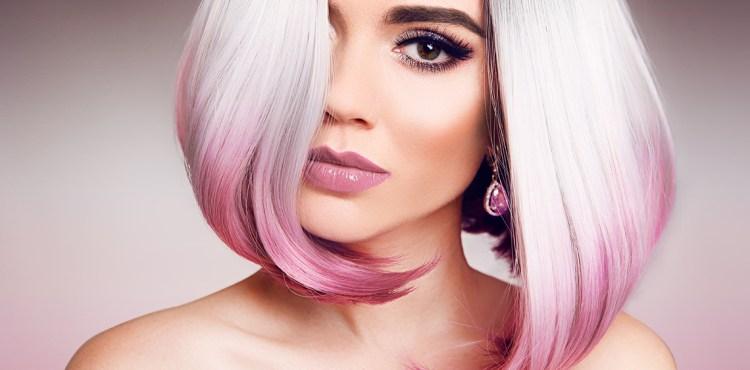 Tintes de cabello que van bien con tu tono de piel