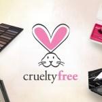 Marcas cruelty free para maquillaje de ojos