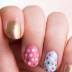 Recrea diseños de uñas en casa con estos productos