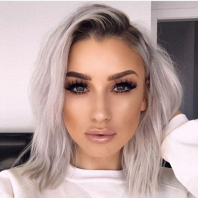 maquillaje paso a paso con girlactik