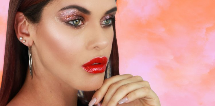 makeup looks con brochas de maquillaje sigma beauty