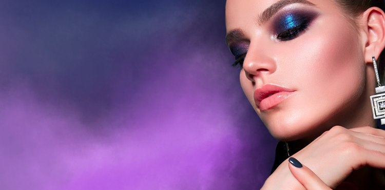 Makeup looks paso a paso con Dose of Colors