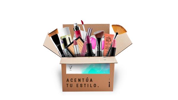 tienda online de maquillaje envíos seguros a México