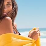 Protégete del sol y del mar con estos tratamientos para el cabello