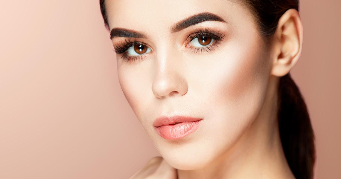 Ideas para un maquillaje de noche sencillo y natural