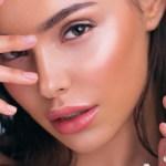Tutorial de maquillaje: cómo aplicar el iluminador para fotos, maquillaje natural o de noche