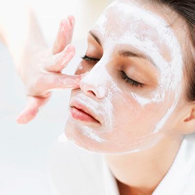 Prueba con una exfoliación profunda para el cuidado de la piel