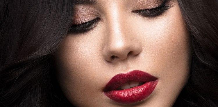 tutorial de maquillaje para fiesta mexicana