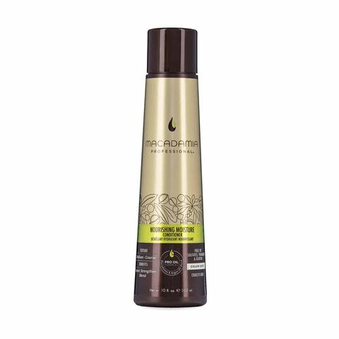 shampoo hidratante y nutritivo