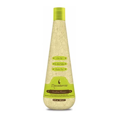 shampoo suavizante para el cuidado del cabello