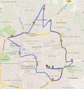 route EM14