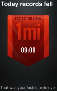 snelste 1M 5 juni