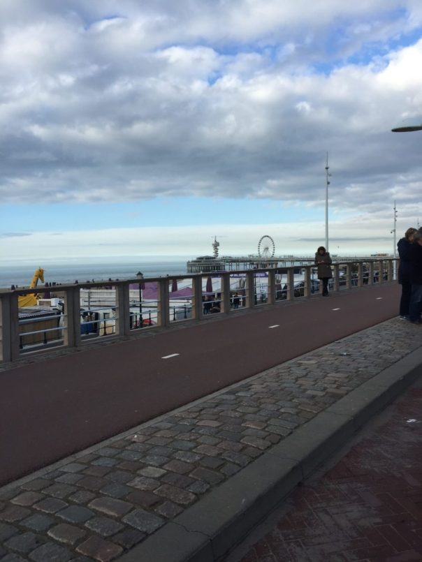 CPC 2018 Scheveningse Pier