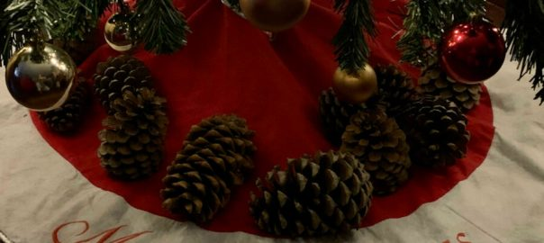 kerst header