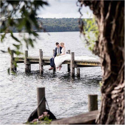 What equipment do you need for wedding photography?