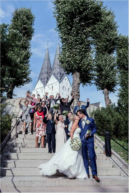 the ultimate wedding photo shot list