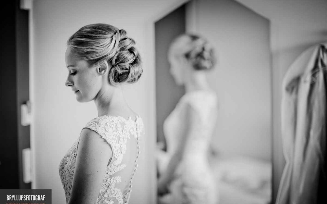 Choosing The Right Bridal Hairstyles