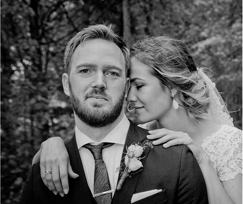 Different Wedding Photography Styles