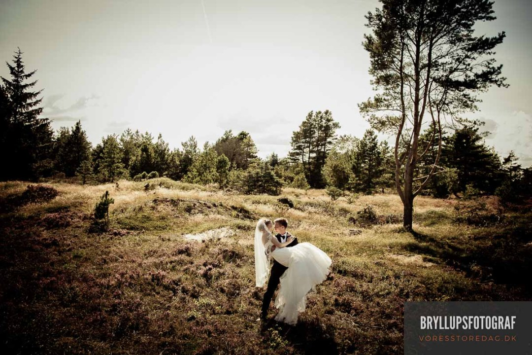 My main mission as a wedding photographer