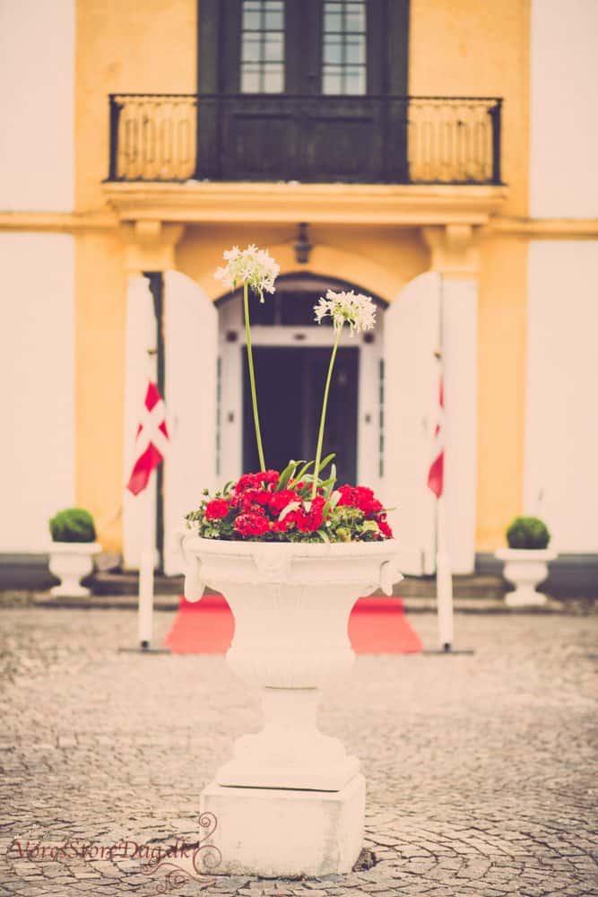 dronninglund slot 19