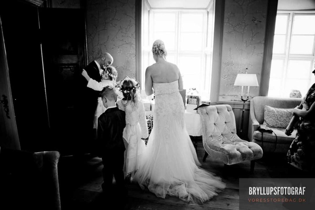 bryllup i nordsjælland
