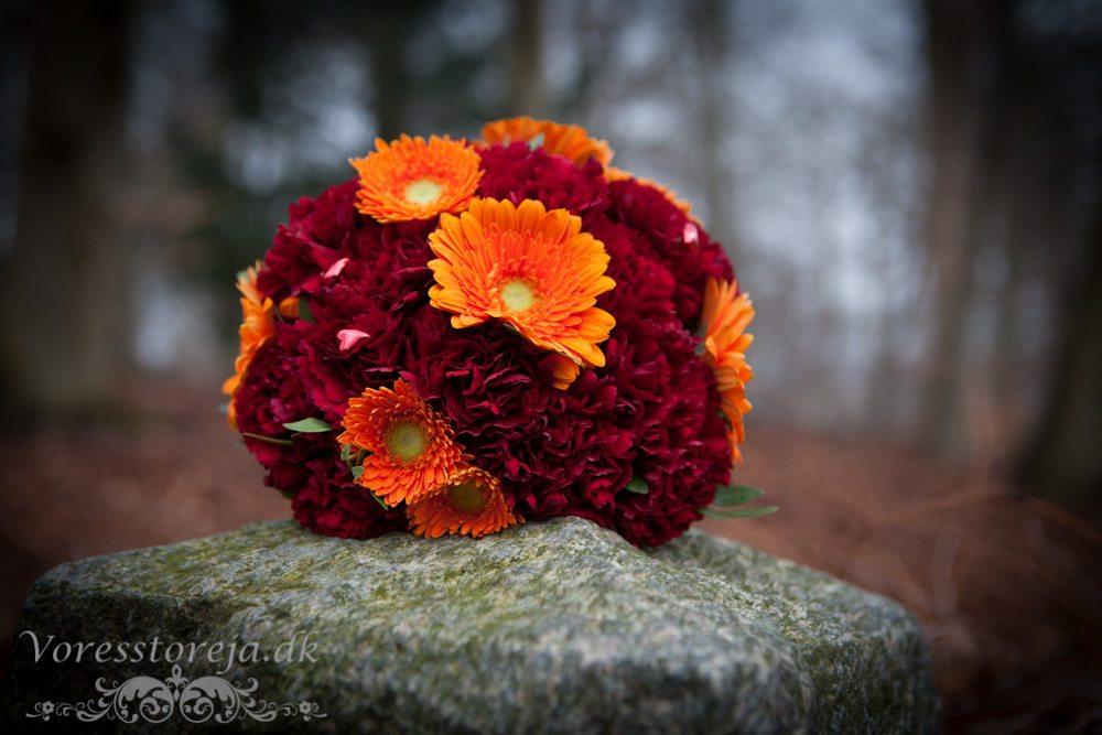 Bryllup Sølyst i Klampenborg