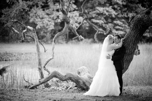 professionelle bryllupsfotografer i Randers