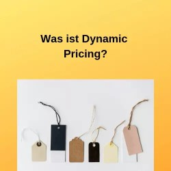 Was ist Dynamic Pricing