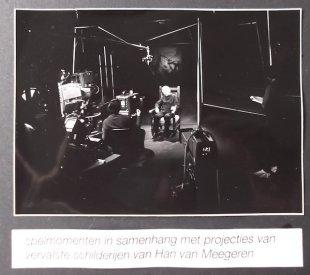 Het fenomeen (NCRV, 30-5-1976) Collectie Jan van der Does