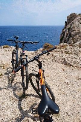 BIG DAYS Gore Tex Urlaub Radtour