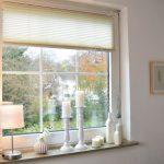 Schone Aussichten Fensterdekoration Ohne Gardinen