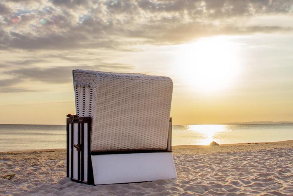 Ostsee-Urlaub strankorb ostsee strand meer sonne