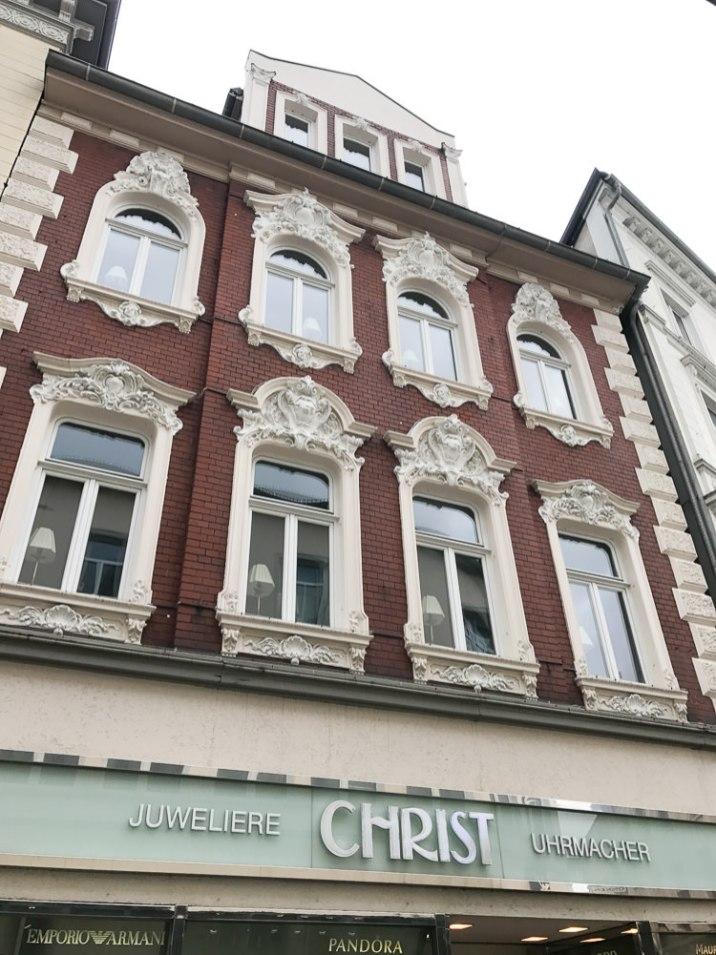 Altstadt Oldenburg