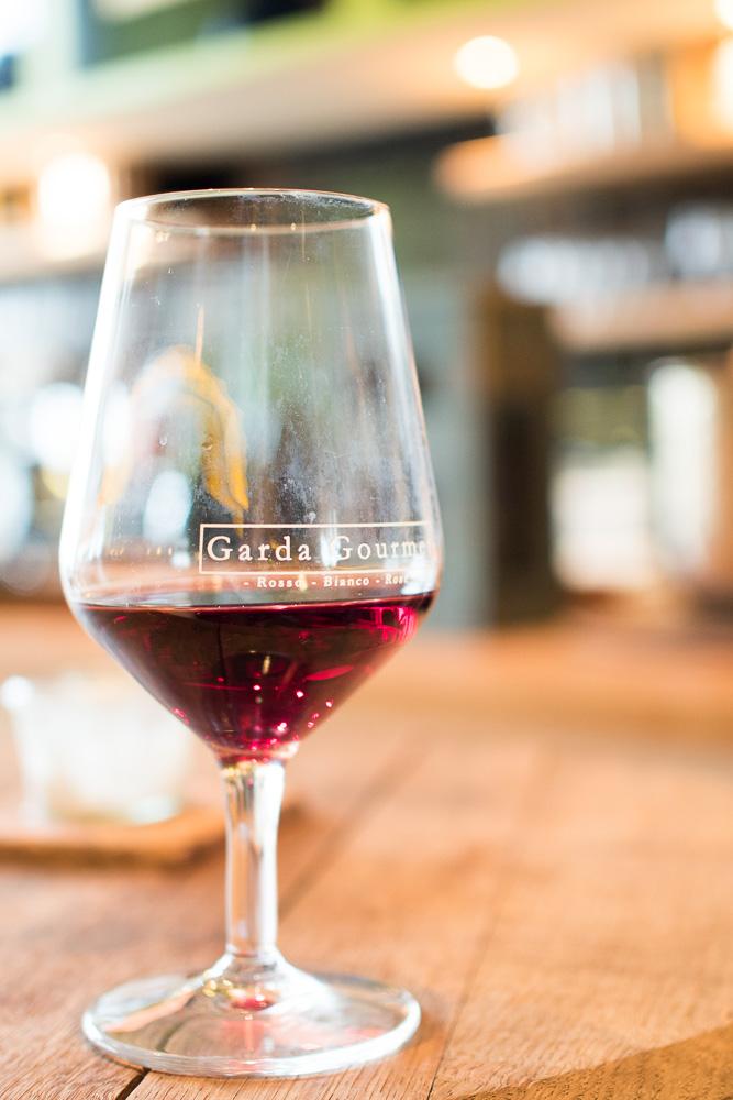 rotwein garda gourmet kulinarische fahrradtour