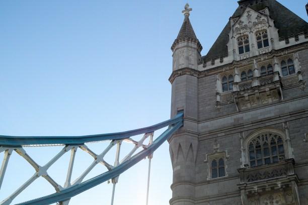 Kurztrip London Bridge