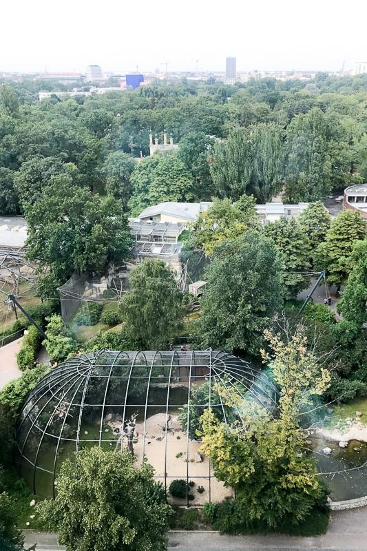 ausblick monkeybar berlin 25 hours
