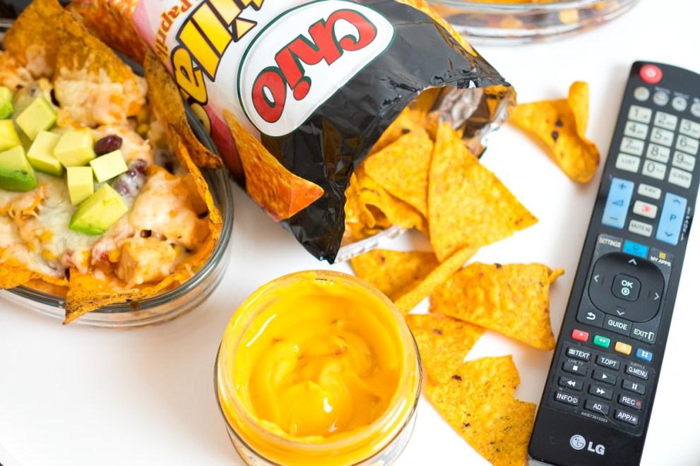 chio tortillas filmabend wochenende snack