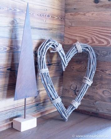 liebevolle dekoration ferienhaus chalet im weidach leutasch